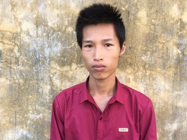 Bắt giữ 'yêu râu xanh' nhiều lần hiếp dâm bé gái 13 tuổi ở Bắc Giang