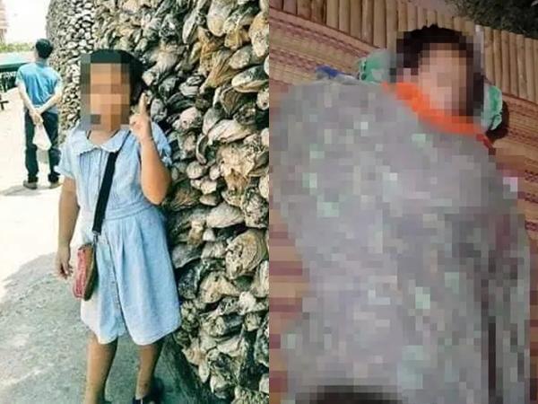 Bé gái 11 tuổi tử vong vì mang thai ngoài tử cung, nghi bị ông nội cưỡng hiếp