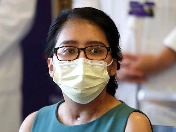 Bệnh nhân COVID-19 đầu tiên ở Mỹ phải ghép cả 2 lá phổi để giữ tính mạng