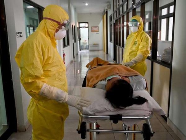 Phát hiện ca nhiễm COVID-19 nhập cảnh trái phép từ Campuchia, nguy cơ tản dịch cao