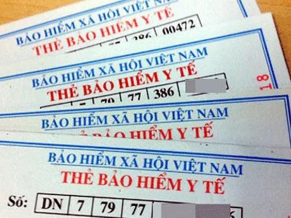 BHXH Việt Nam sẽ tặng 2.500 thẻ BHYT cho người dân vùng lũ