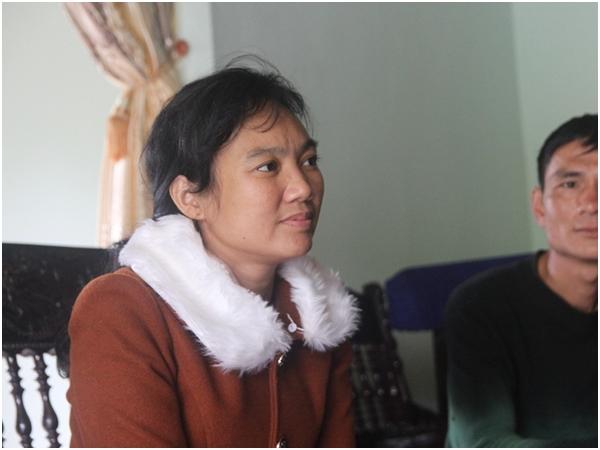 Bị bán sang Trung Quốc suốt 7 năm, người phụ nữ trở về trong tình trạng không tỉnh táo