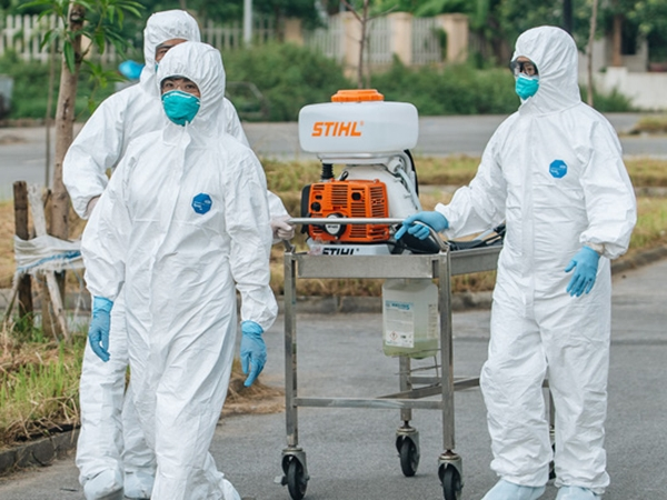Ca nhiễm Covid-19 mới ở Hải Dương từng đi khám bệnh nhiều nơi vì sốt lâu ngày, chưa rõ nguồn lây nhiễm