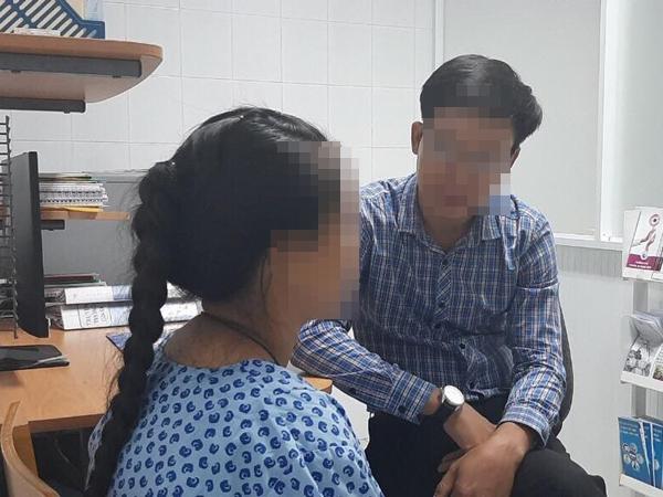 Diễn biến mới nhất vụ cậu hiếp dâm cháu ruột đến mang thai ở Tiền Giang