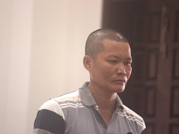 Từng đi tù về tội dâm ô, người cha thú tính tiếp tục xâm hại con gái ruột 9 tuổi
