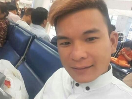 Chân dung nghi phạm cứa cổ người phụ nữ bán tạp hóa ở Quảng Ninh