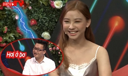 Bạn muốn hẹn hò: Cặp đôi trai xinh - gái đẹp... 'ở dơ' khiến khán giả bật cười thích thú