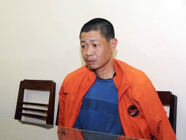 Hé lộ lời khai của nghi phạm ngáo đá chém 5 người tử vong, 1 người bị thương ở Thái Nguyên