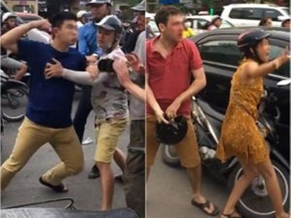 Gọi taxi đi nhà nghỉ với bồ, người phụ nữ tá hỏa khi thấy chồng ngồi trên ghế lái