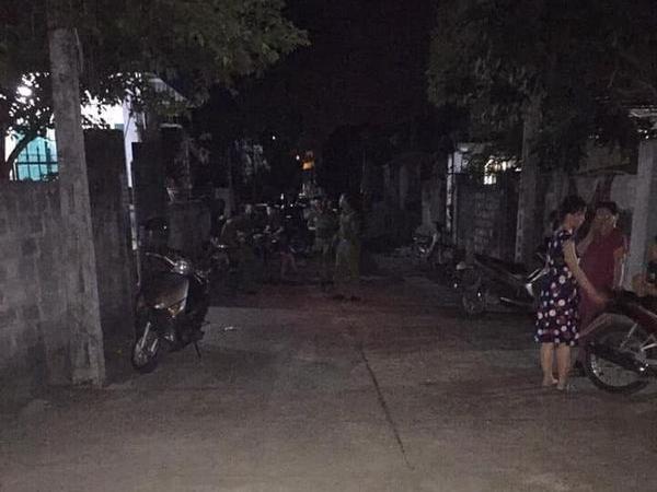 Vụ chồng giết vợ ở Tam Điệp Ninh Bình: Bi kịch bắt nguồn từ đơn ly hôn?