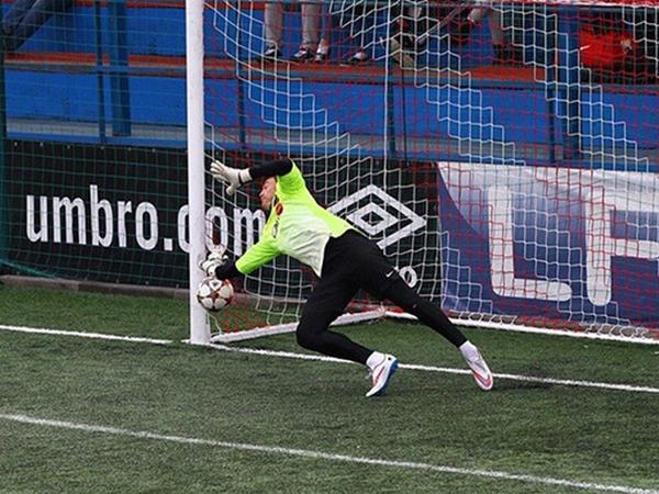 CLIP ĐỘC: Đặng Văn Lâm đưa đội nhà vô địch quốc gia Nga nhờ cản 3 quả penalty và sút cú quyết định