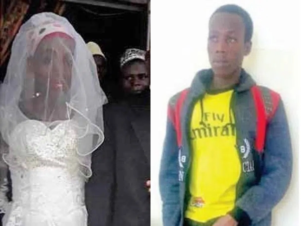 Cưới 2 tuần nhưng vợ không cho làm chuyện ấy, chú rể câm nín khi phát hiện ra cô dâu vốn là đàn ông
