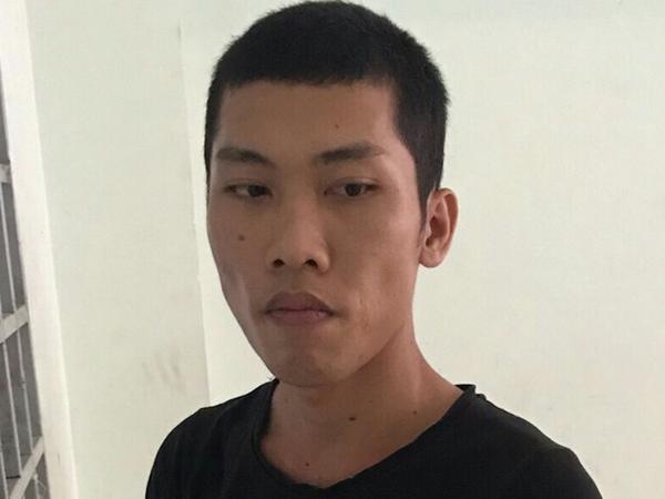 Chân dung nghi phạm cướp của, hiếp dâm cô gái trong nhà vệ sinh ở Bình Dương