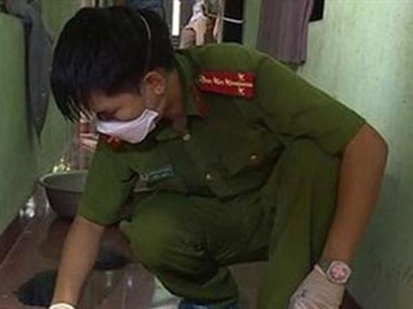 Níu kéo tình cảm bất thành, thanh niên đâm chết bố bạn gái rồi tự sát ở Đồng Nai