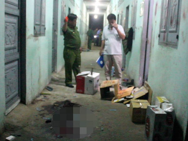 Mâu thuẫn tình cảm, cô gái 19 tuổi đâm chết người tình ở Sài Gòn