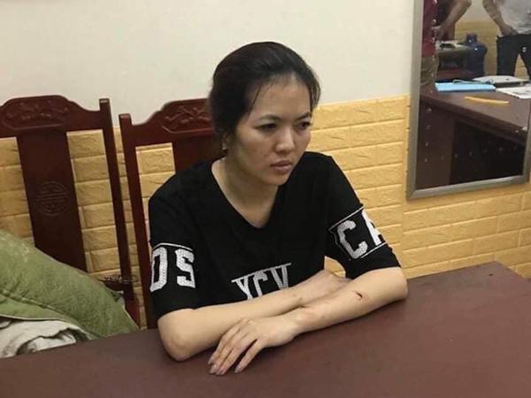 Cán bộ tòa án huyện ở Thanh Hóa bị người yêu đâm chết vì yêu cầu chia tay