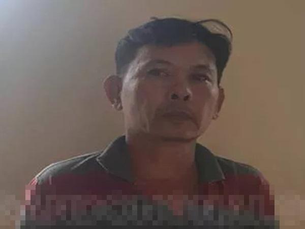 Đồng Nai: Bắt gã đàn ông 53 tuổi dâm ô con gái của người tình