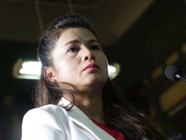Bà Lê Hoàng Diệp Thảo: 'Sau 49 ngày nhịn ăn, anh Vũ giống như người cõi trên, không cần biết đến vợ con mình'