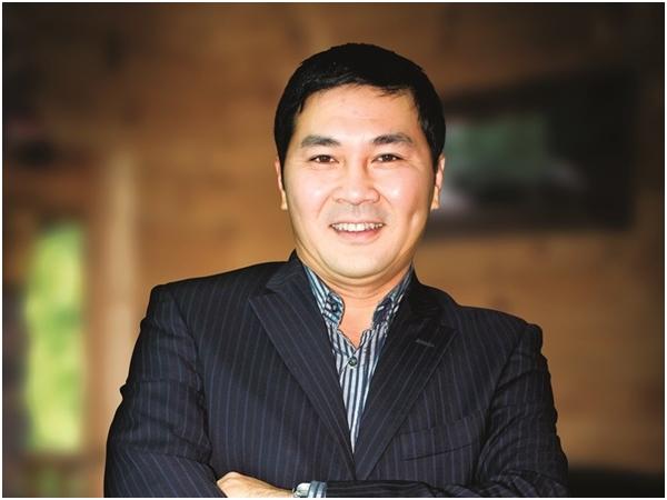 Sự nghiệp thành công và tình yêu đẹp đáng ngưỡng mộ của doanh nhân Nguyễn Hoài Nam với người vợ Hoa khôi tài năng