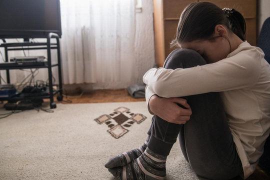 Bé gái 12 tuổi bắt xe từ Đồng Tháp xuống Vũng Tàu rồi quan hệ với bạn trai quen qua mạng - Ảnh 1