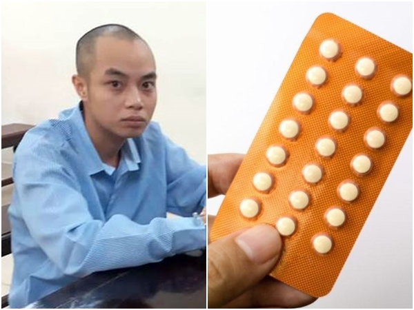 Nam thanh niên đưa bé gái vào nhà nghỉ quan hệ rồi cho uống thuốc tránh thai khẩn cấp