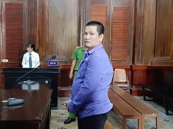Tử hình gã đàn ông đâm chết gái bán dâm vì 100.000 đồng