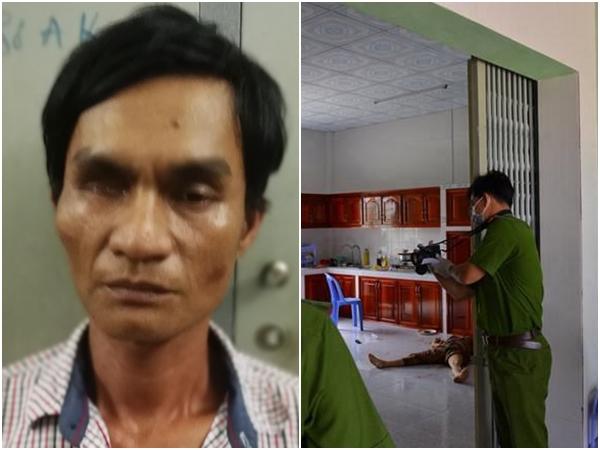 Nóng: Tiết lộ lời khai của đối tượng đâm chết người phụ nữ bán thịt heo bằng 14 nhát dao