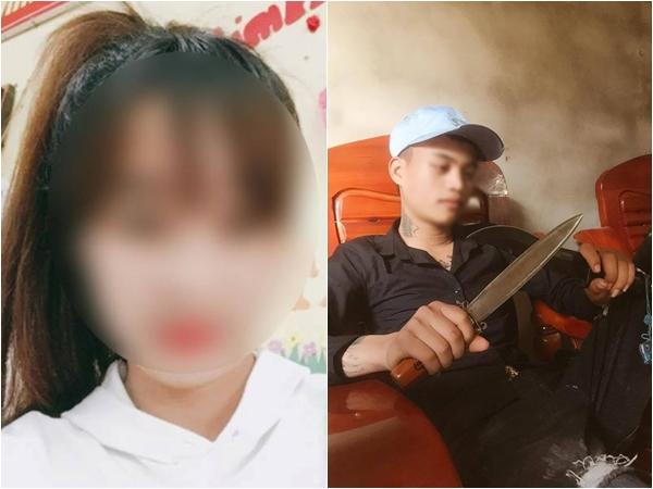 Anh trai nữ sinh 17 tuổi bị bạn trai đâm tử vong vì ghen: 'Đạt từng kề dao vào cổ em gái tôi đe doạ'