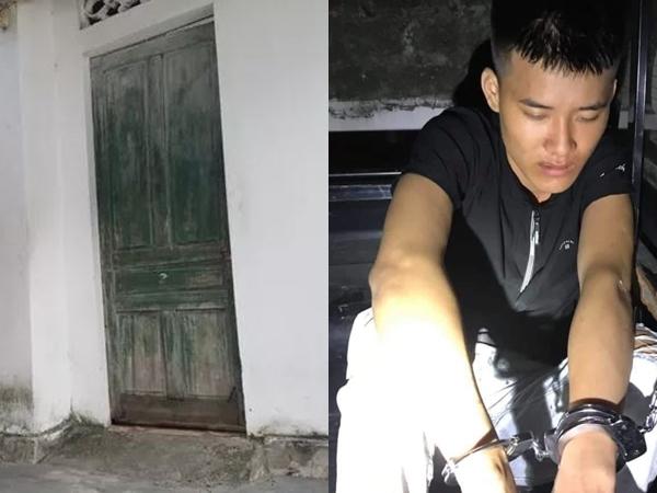 Lời khai của nam thanh niên giết người yêu 18 tuổi trong phòng trọ