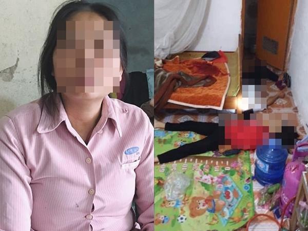 Vụ nữ sinh SN 2000 và bạn trai chết trong phòng trọ: Lời kể đau đớn của người mẹ