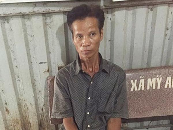 Sát hại bất thành, gã đàn ông quay sang cưỡng bức vợ cũ