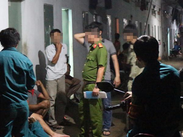 TP.HCM: Ghen tuông, chồng giết vợ mới cưới vì cuộc điện thoại lạ