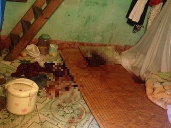 Vụ chồng bị cắt cổ trong nhà, vợ ở kế bên hoảng loạn kêu cứu: Nhiều điểm bất thường
