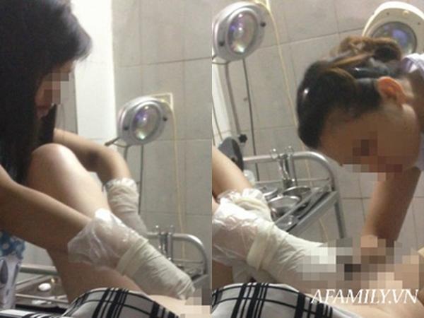 """Hà Nội: Chủ phòng khám """"bức tử thai nhi"""" từng tuyên bố giải nghệ sau khi bị xử phạt vẫn tiếp tục hoạt động chui"""