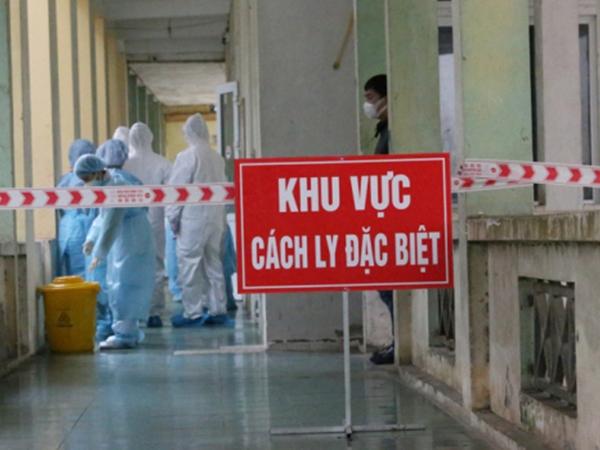 Hải Dương: Nữ công nhân nhiễm COVID-19 từng xuất hiện triệu chứng bệnh nhưng tự mua thuốc uống và vẫn đi làm