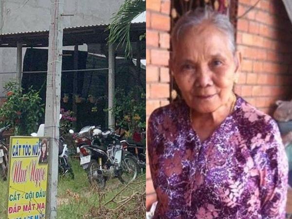 Hé lộ lời khai thai phụ sát hại cụ bà 79 tuổi ở Long An rồi giấu xác trong toilet