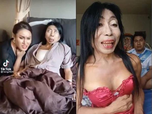 Hé lộ nguyên nhân khiến thảm họa chuyển giới Thái Lan thở dốc như hấp hối trên giường