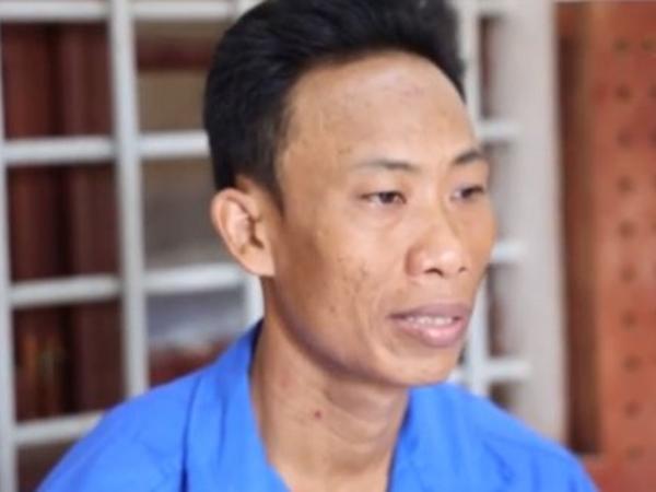 Tây Ninh: Lợi dụng vợ đi làm vắng nhà, chồng hiếp dâm con gái suốt 4 năm