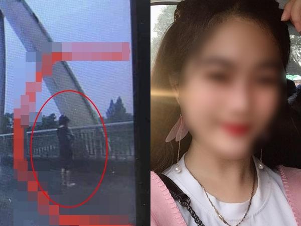 Hé lộ tin nhắn trăn trối của nữ sinh uất ức nhảy cầu tự tử vì bị hiếp dâm