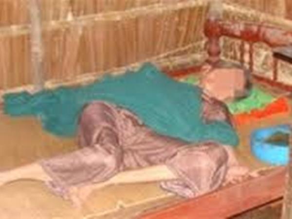Thông tin gây phẫn nộ về 2 thanh niên hiếp dâm tập thể cụ bà 64 tuổi ở Bắc Giang