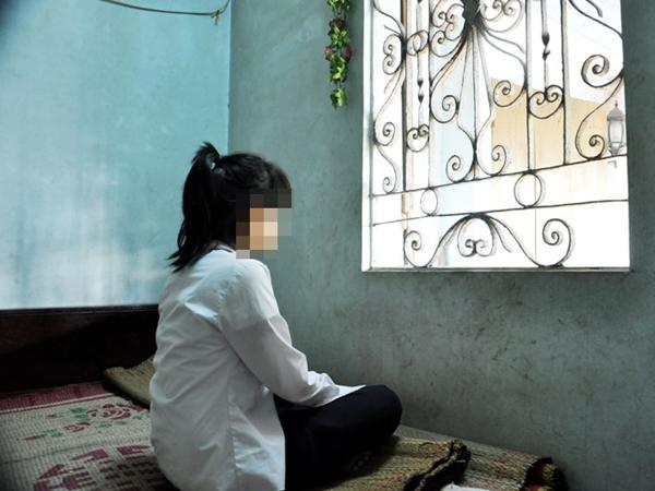 Cần Thơ: Bé gái 14 tuổi bỏ nhà đi vì bị hai chú ruột thay nhau hiếp dâm trong suốt 2 năm
