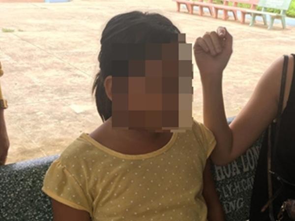 Rúng động Long An: Cha bị bắt vì hiếp dâm con gái ruột 10 tuổi