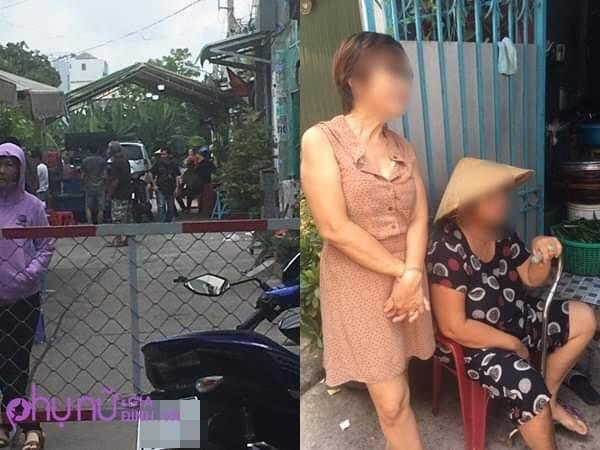 Vụ thảm sát 3 người ở Bình Tân: Nghi phạm gây án xong còn gọi điện hỏi cha 'con làm vậy rồi mọi người có sao không?'