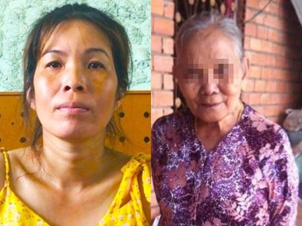 Chân dung thai phụ sát hại cụ bà 79 tuổi ở Long An rồi cướp 12 chỉ vàng