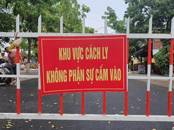 Lịch trình di chuyển của 8 bệnh nhân mắc Covid-19 ở Quảng Nam