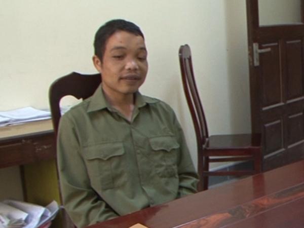Chân dung yêu râu xanh hiếp dâm bé gái 5 tuổi ở Lạng Sơn