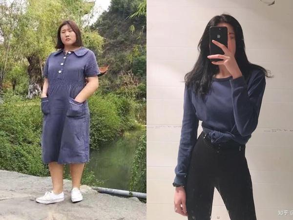 Cô nàng mập ú hóa hot girl nhờ giảm 34 kg trong 4 tháng, chia sẻ bí quyết mà ai cũng làm được
