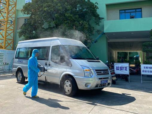 Lịch trình di chuyển của nữ sinh mắc Covid-19 ở Đắk Lắk: Bắt xe khách về quê sau khi có biểu hiện bệnh