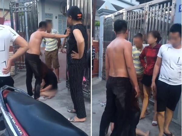 Vụ mẹ chồng dẫn con dâu đánh ghen lột quần bồ nhí: Người chồng lên tiếng về hành động 'đánh mẹ bênh bồ'