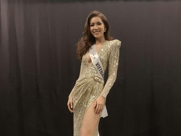 Minh Tú và màn ra mắt cực ấn tượng tại Miss Supranational 2018